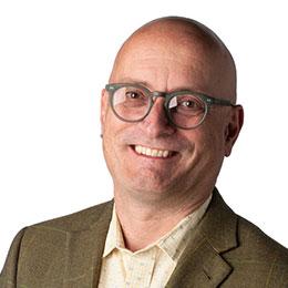 Greg Evans image
